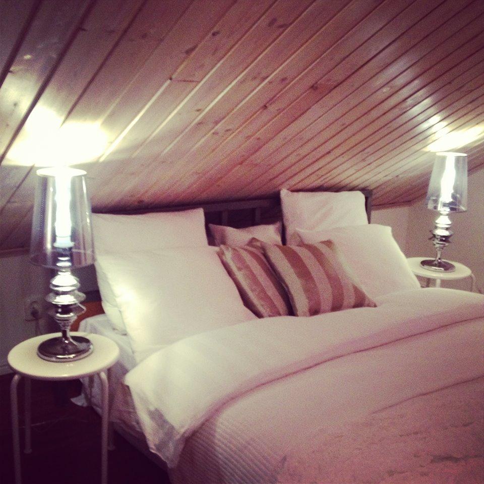 Bedroom style.... - ulrica.askmorling.se