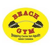 Beach Gym San Agustin